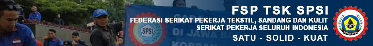 FSP TSK SPSI