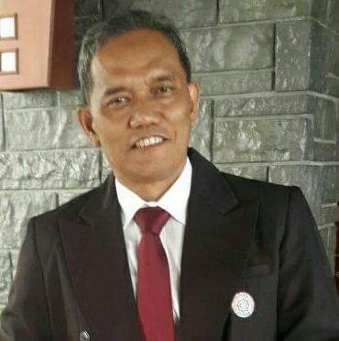 Hermanto Ahmad  : Selagi masih ada anak muda yang mau berjuang, saya tidak akan mencalonkan…!